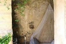 Terrasse ef jardin