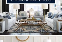 Living Rooms you can LIVE in