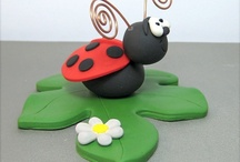 My lovely ladybirds!