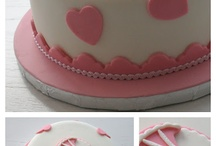 Torte babyparty