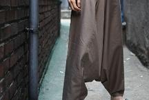 Samurai Style / Samurai Clothing