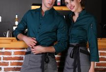Uniform cafe