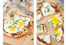 Breakfast/Brunch Ideas..