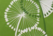 Color - Green / by Ann Engert