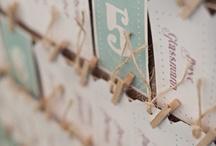 tableau / cartoncini segnaposti
