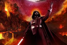 Star Wars Art: Photography, Photomanipulations, & Mash-up Art / This board is dedicated to fabulous photo-centric fanart & photomanipulations by talented Star Wars fans worldwide! Also here is where funky and fun cross-fandom mashup artwork can be found! / by Erika Blake
