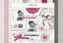 New Releases / by {scrap flower}