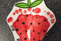 Footprint Strawberry