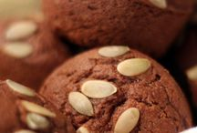 Muffin madness / by Sarah Palfrey