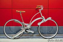 hubless bikes