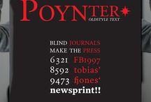 Poynter / Tobias Frere-Jones