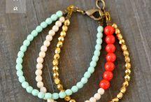 Les bracelets de COCO