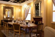 Dining Room / by Jennifer Halverson