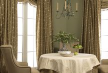 Window Treatments / by Rose Dostal