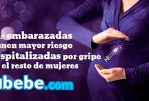 Salud y embarazo