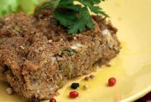 chirley / receitas vegetarianas e saudavel