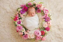 Jennifer Inspiration: Baby Portraits