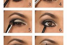Make up tips (looks)