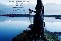 All things Wiccan / by Valorine Eddy