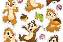 Plaatjes Disney