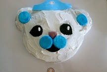 Oliver's Octonauts Party / by Leigh Jurd