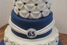 65th anni party