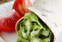 Wraps/Tacos