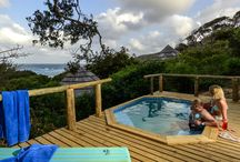 Beautiful Beach Lodges