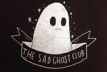 Pastel Ghosts ♥