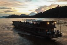 Satri Boat, Luang Prabang