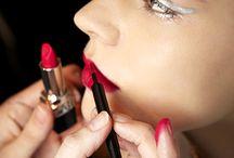 MakeUp Trends 2014
