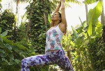 Yoga / by Katie Brown
