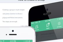 Mobile apps Dsign