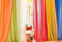 Mersy's Rainbow Room