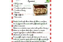 Le ricette di Vivi con Letizia