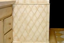 Ken Mason Designs / by Imperial Tile