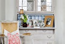 Furniture / by Megan Marshall - InThisWonderfulLife.com