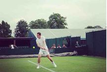 Wimbledon: behind-the-scenes / See how our players and ground staff prepare for Wimbledon all-year-round