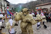 The Basque Carnival