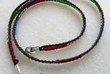 """In My Etsy """" Soojay"""" store / My own Jewelry"""
