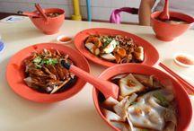 Street Food / Everyday food