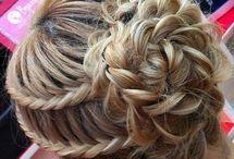 Hair Styles  / Pretty cool!