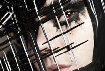 fashion editorials // editoriais de moda / by André Ribeiro de Barros