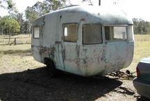 My Vintage Van Crush