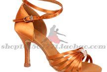Dans skor