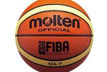 Balones de Baloncesto Molten / Te ofrecemos una selección de más de 100 balones de la máxima calidad en www.basketspirit.com/balones-baloncesto-spalding