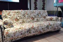 Мягкая мебель / Фотографии мягкой мебели из салонов ТЦ «Мебель Park»