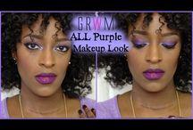 My Makeup Tutorials