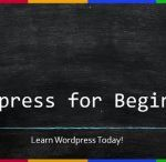 Courses to learn WordPress