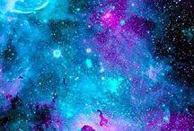 universum galaxy